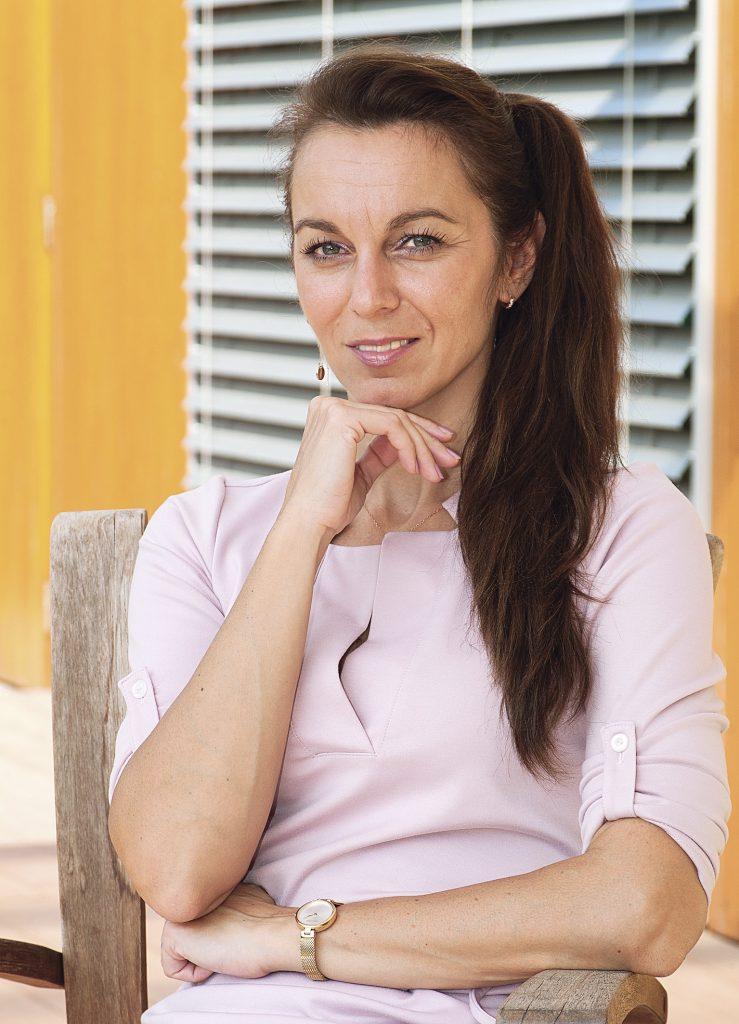 MUDr. Zoja Čurilová Roháčová, PLASTICKÁ GYNEKOLOGIE